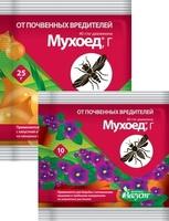 Август Мухоед®