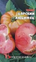 Биотехника Томат Царский любимец