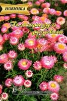 Биотехника Гелихризум розовый