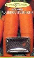 Гавриш Морковь Лосиноостровская 13 (гранулированная)