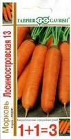 Гавриш Морковь Лосиноостровская 13 (серия 1+1)