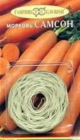 Гавриш Морковь Самсон (на ленте)